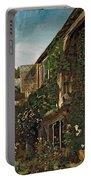 Summer Garden Portable Battery Charger