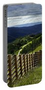 Summer In Vail - Colorado Portable Battery Charger