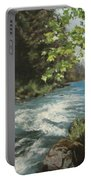 Summer River Portable Battery Charger