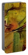 Summer Triptych I Portable Battery Charger