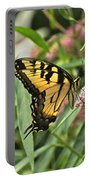 Summer's Flying Tiger  Portable Battery Charger