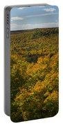 Summit Peak Autumn 10 Portable Battery Charger
