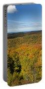 Summit Peak Autumn 11 Portable Battery Charger