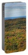 Summit Peak Autumn 13 Portable Battery Charger