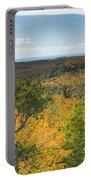 Summit Peak Autumn 16 Portable Battery Charger