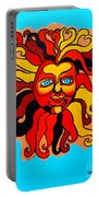 Sun God II Portable Battery Charger