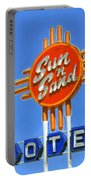 Sun 'n Sand Portable Battery Charger