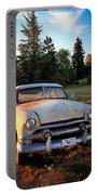 Sundown Chevy Portable Battery Charger