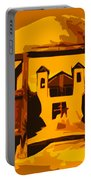 Sundown Chimayo Portable Battery Charger
