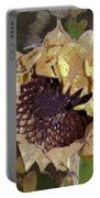 Sunflower 13 Portable Battery Charger