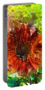 Sunflower 7 Portable Battery Charger