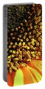 Sunflower Edge Portable Battery Charger