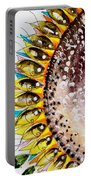 Sunflower Fish 3 Portable Battery Charger