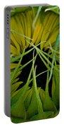 Sunflower Kisses Portable Battery Charger