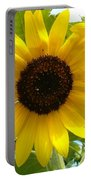 Sunflower Medley Portable Battery Charger