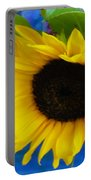 Sunflower Too Portable Battery Charger
