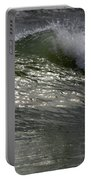 Sunlight And Waves 2 Portable Battery Charger