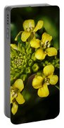 Sunny Floret Portable Battery Charger