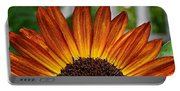 Sunrise Floral Portable Battery Charger