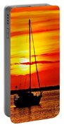 Sunrise Sailing Portable Battery Charger