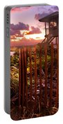 Sunrise Sentinel Portable Battery Charger