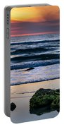 Sunrise Serenity Portable Battery Charger