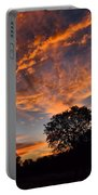 Sunset 07 26 12 Portable Battery Charger