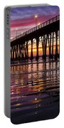 Sunset Bliss Portable Battery Charger