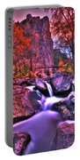 Sunset Canyon Portable Battery Charger