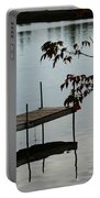 Sunset Dock Portable Battery Charger