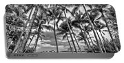 Sunset Grove At Palm Beach Portable Battery Charger