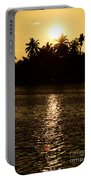 Sunset One Portable Battery Charger