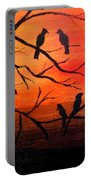 Sunset Secrets Portable Battery Charger