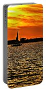 Sunset Xi Portable Battery Charger