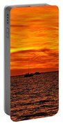 Sunset Xix Portable Battery Charger