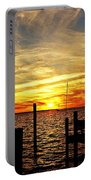 Sunset Xv Portable Battery Charger