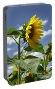 Sunshine Flowers Portable Battery Charger