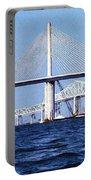 Sunshine Skyway Bridge II Portable Battery Charger