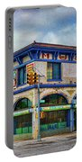 Surf Avenue Museum Portable Battery Charger