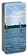 Surf Sailors Portable Battery Charger