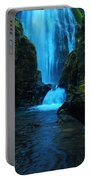 Susan Creek Falls Portable Battery Charger