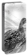 Susie Duck Portable Battery Charger