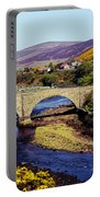 Sutherland Scotland Portable Battery Charger