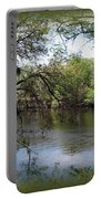 Suwannee River Portable Battery Charger