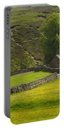 Swaledale Portable Battery Charger