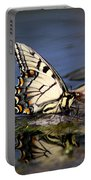 Swallowtail - Walking On Water Portable Battery Charger