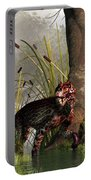 Swamp Lycaenops Portable Battery Charger