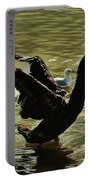 Swan Dance 2 Portable Battery Charger