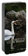 Swan I Portable Battery Charger