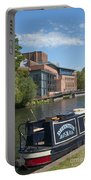 Swan Theatre  Portable Battery Charger